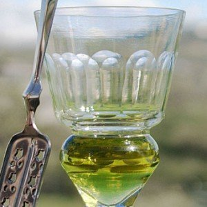 absinthe the truth Absinthe is a distilled, highly alcoholic spirit derived from herbs and the fundamental ingredient: grand wormwood (artemisia absinthium)  discovering the truth .