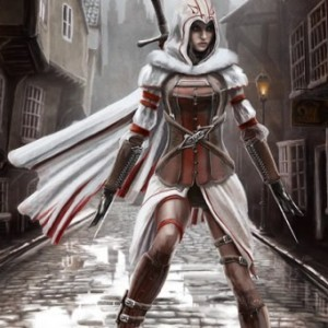 Assassin's Creed III: Liberation - Play as Female Assassin ...
