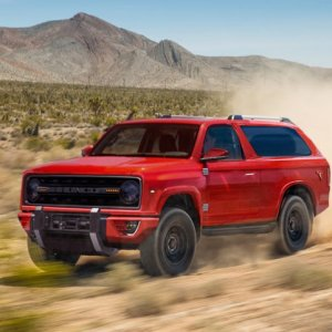 Everything We Know About the 2020 Ford Bronco - ZergNet