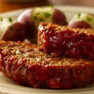 terrific better homes and gardens meatloaf. The Only Meatloaf Recipe You ll Ever Need  ZergNet