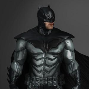 New Batsuit Revealed For Batman Vs Superman
