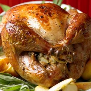Martha Stewart's Recipe for the Perfect Thanksgiving Turkey