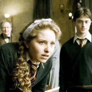 15 'Harry Potter' Actors Who Were Recast - ZergNet