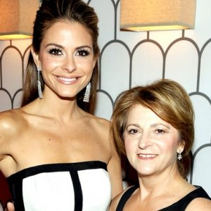 Maria Menounos Diagnosed With Brain Tumor as Mom Fights ...