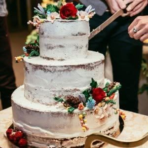 Homemade Wedding Cake.The Complete Guide To Making A Homemade Wedding Cake Zergnet