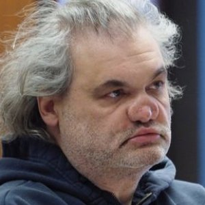 Naked news with artie lange