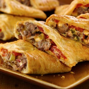 10 Unexpected Recipes With Crescent Rolls Zergnet