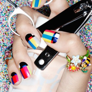 The Weird and Wonderful History of Nail Polish - ZergNet