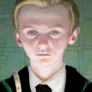 How J.K. Rowling Really Wanted the Harry Potter Cast to Look