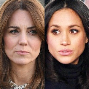 Royal Expert Reveals Why Kate Is So Mortified By Meghan