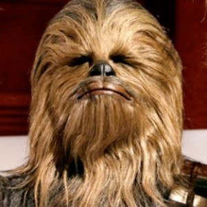 this chewbacca birthday cake is the stuff of star wars dreams
