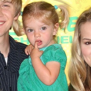 What The Adorable Baby From Good Luck Charlie Looks Like Now Zergnet